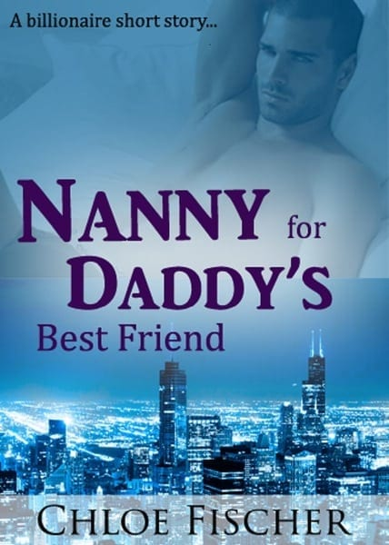 Nanny for Daddy's Best Friend