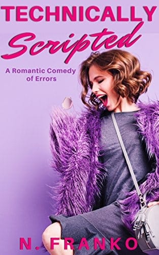 Technically Scripted: A Romantic Comedy of Errors