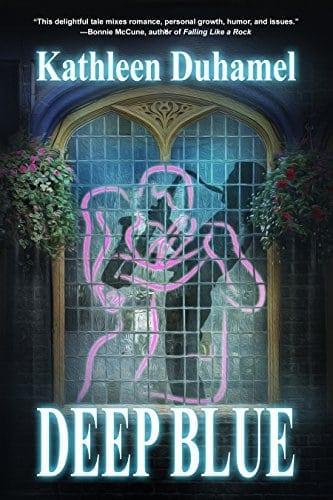 Deep Blue (Deep Blue Trilogy Book 1)