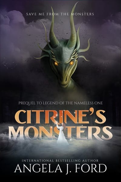 Citrine's Monsters