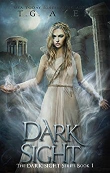 Dark Sight: A Dark Sight Novel #1