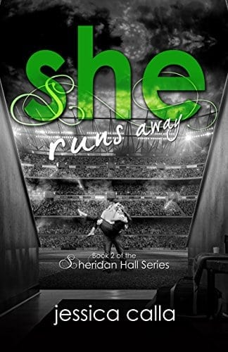 She Runs Away: Book Two of the Sheridan Hall Series