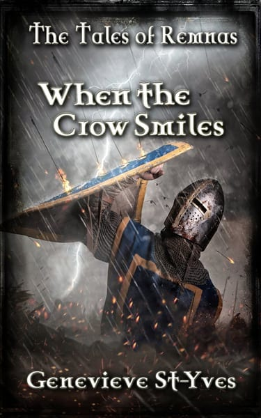 When the Crow Smiles