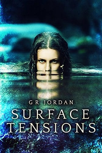 Surface Tensions (Island Adventures Book 1)