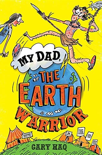 My Dad, the Earth Warrior