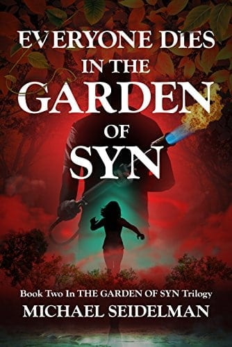 Everyone Dies in the Garden of Syn