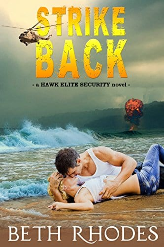 Strike Back (Hawk Elite Security Book 1)