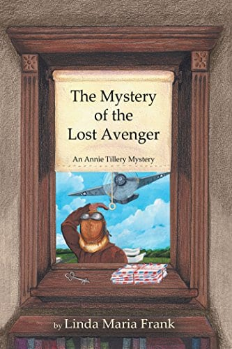 The Mystery of the Lost Avenger
