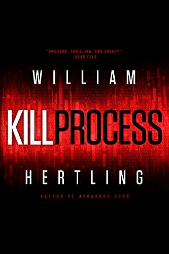 Kill Process (Kill Chain Book 1)