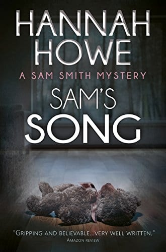 Sam's Song: A Sam Smith Mystery (The Sam Smith Mystery Series Book 1)