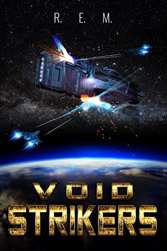 Void Strikers (Void Zone Book 1)