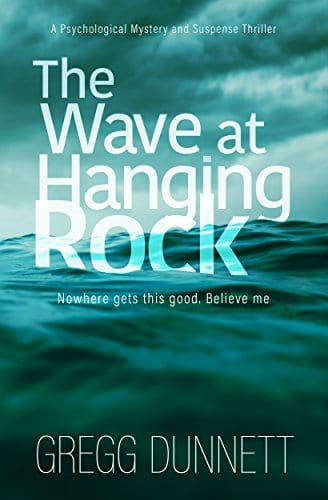 The Wave at Hanging Rock: A psychological thriller with soul…