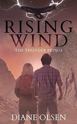 Rising Wind: The Thunder Beings (The Rising Wind Series Book 1)