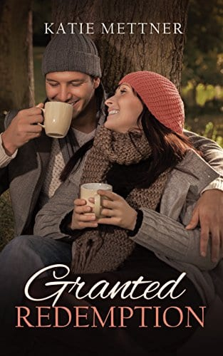 Granted Redemption: A Sexy BBW Romance Novel (Northern Lights Book 1)