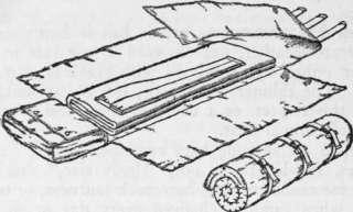 Bed Rolls