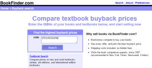textbook finder march 2016