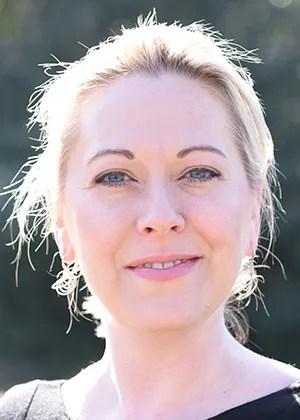 Lisa Cybaniak