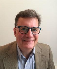 Thomas Hauck author