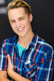 Jackson Cowsill. Booked It Photography