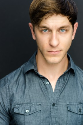 Nick Theurer. Booked It Photography