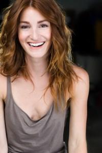 Jenna Willis. Booked It Photography