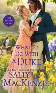 What To Do With A Duke