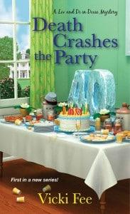 Death Crashes the Party revise comp