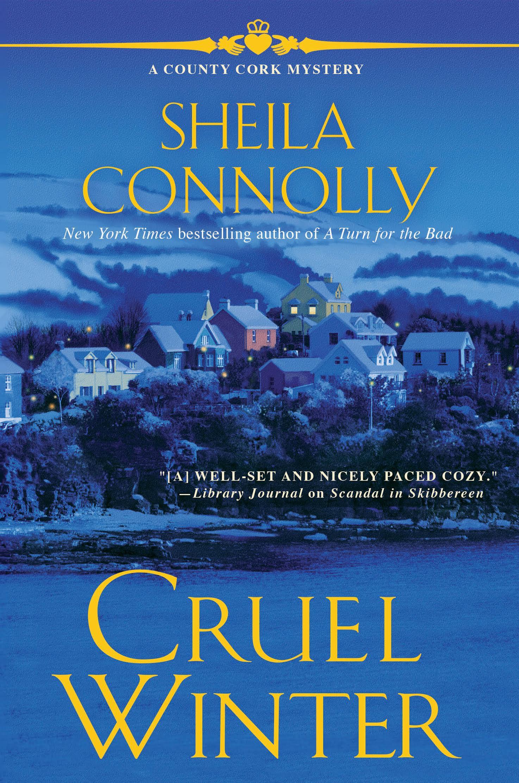 Cruel Winter by Sheila Connolly