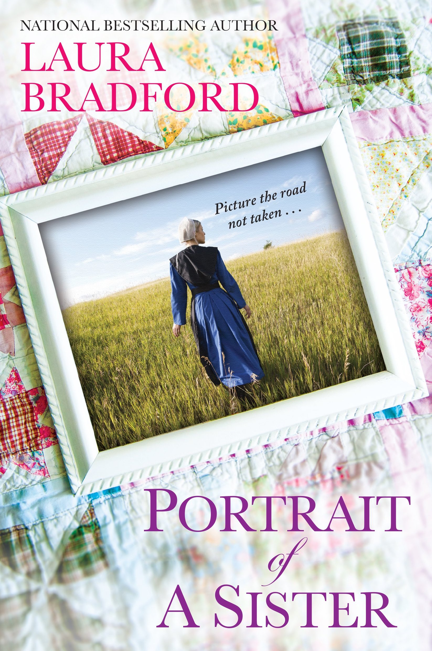 Portrait of a Sister by Laura Bradford