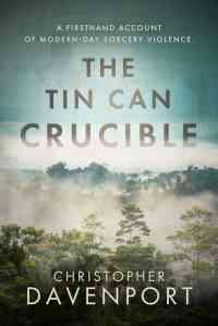 The Tin Can Crucible Davenport