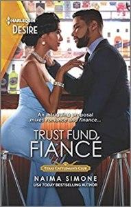 Trust Fund Fiance