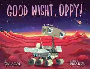 Good night Oppy