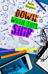 Down With This Ship_Kingman