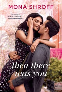 SHROFF-ThenThereWasYou-Front Cover