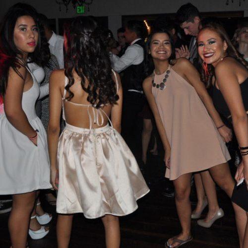 School Dance Dj Las Vegas