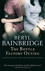Bottle Factory Outing by Beryl Bainbridge