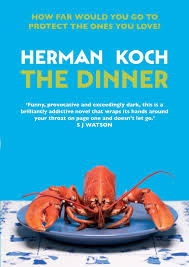 The Dinner Herman Koch