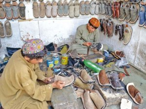 chappal makers India