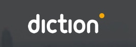 Diction logo