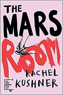 The Mars Room