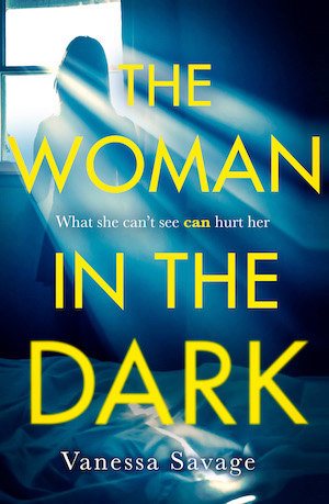 WomanInTheDark