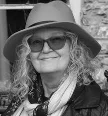 Carol Lovekin author of Ghostbird