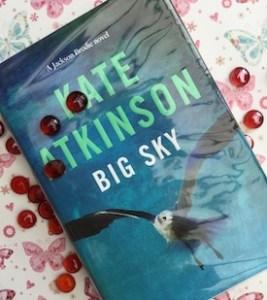 Big Sky _ Kate Atkinson