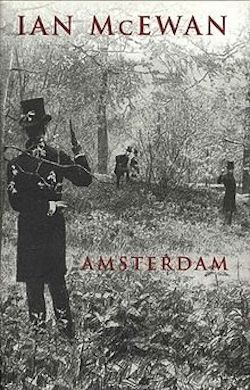 Amsterdam : Booker Prize winner 1998