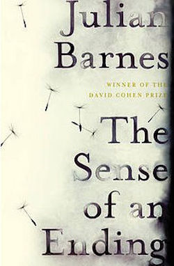The Sense of an Ending: Booker Prize winner 2011