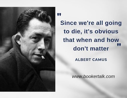 quote on death