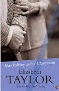 Mrs Palfrey by Elizabeth Taylor
