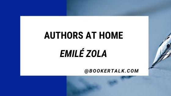 Emile Zola's home