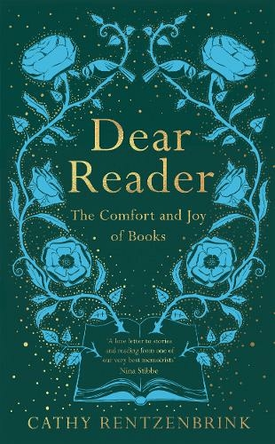 Book cover of Dear Reader by Cathy Rentzenbrink