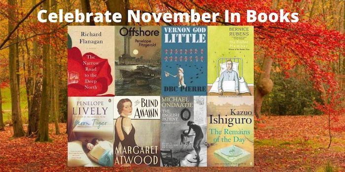 November in Books